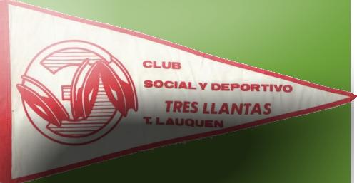Club Social y Deportivo Tres Llantas