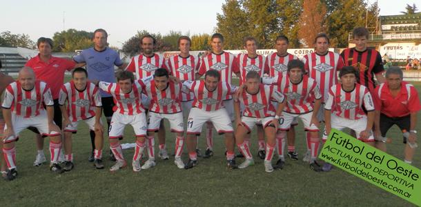 Atletico Pellegrini 1
