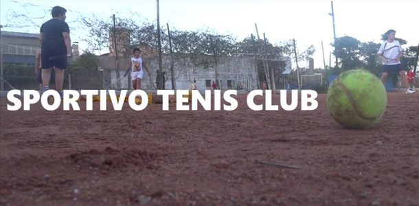 Sportivo Tenis Club